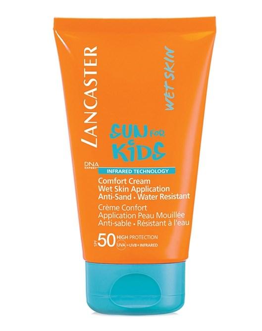 Lancaster Güneş Kremi Sun Kids Cream Spf 50