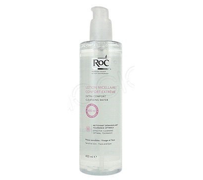 RoC Lotion Micellaire Confort Extreme Extra Comfort Cleansing Water (Temizleme Suyu)