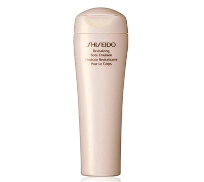 Shiseido Smoothing Body Cleansing Milk 200 ml Vücut Temizleme Sütü