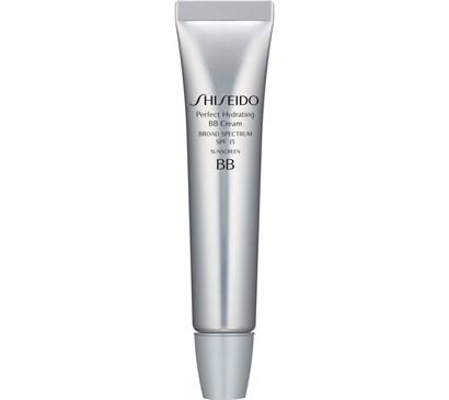 Shiseido Perfect Hydrating BB Cream Nemlendirici Bakım Kremi