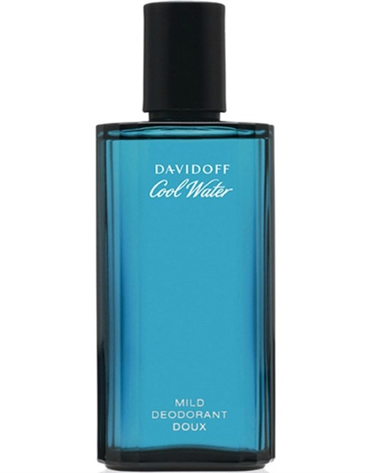 Davidoff Cool Water Man Deodorant