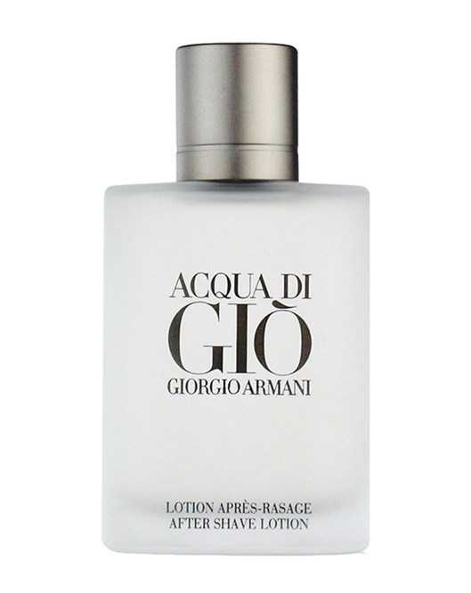 Giorgio Armani After Shave