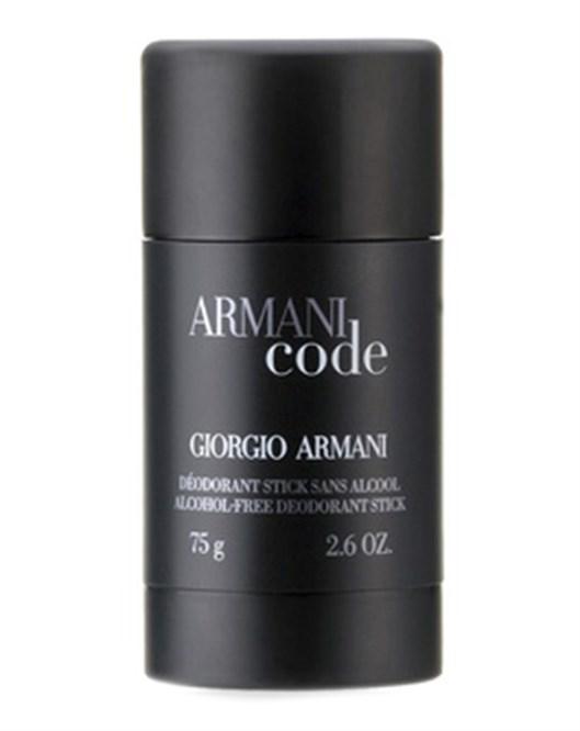 Giorgio Armani Code Erkek Deo Stick