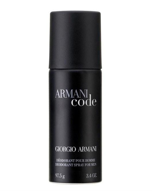 Giorgio Armani Code Erkek Deodorant