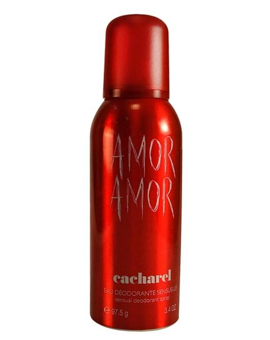 Cacharel Amor Amor Bayan Deodorant