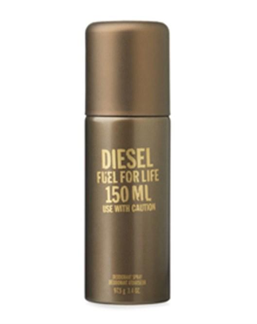 Diesel Fuel For Life Erkek Deodorant