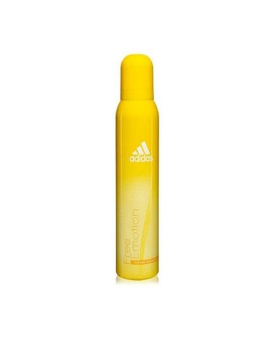 Adidas Free Emotion 150Ml Bayan Deodorant