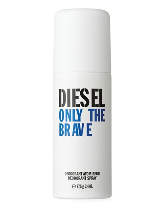 Diesel Only The Brave Erkek Deodorant