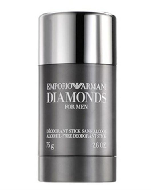 Emporio Armani Diamonds Erkek Deo Stick