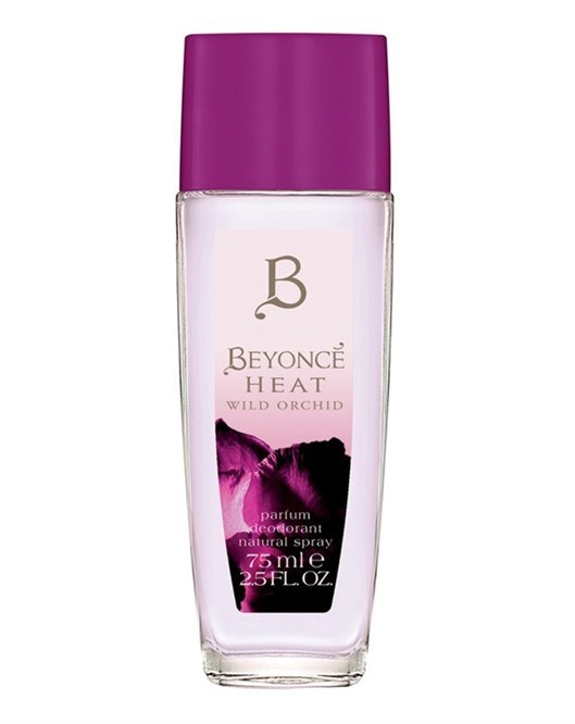 Beyonce Heat Wild Orchid 75Ml Bayan Deodorant