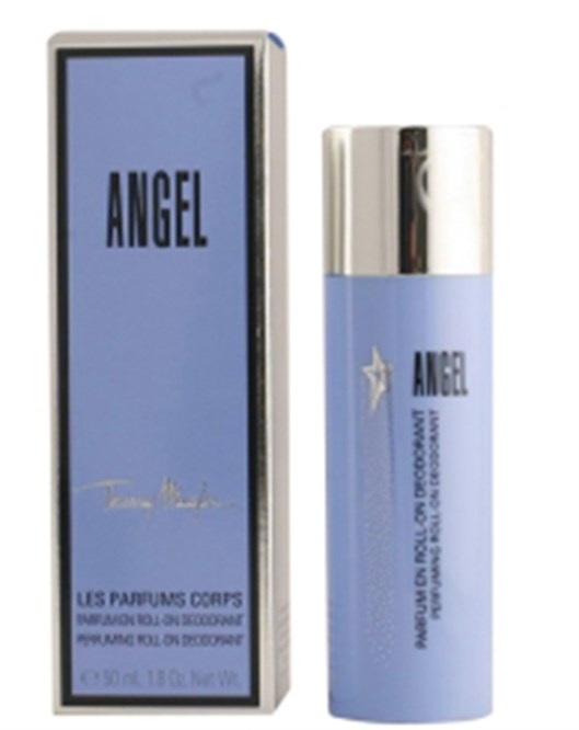 Thierry Mugler Angel İn Roll-On