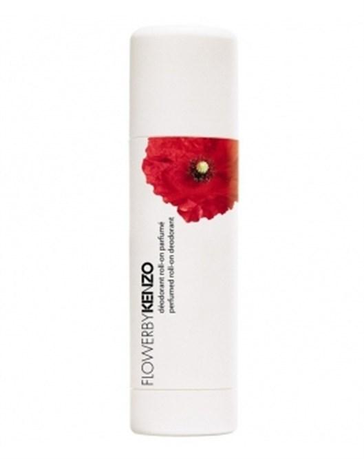 Kenzo Flower By Deodorant Roll-On