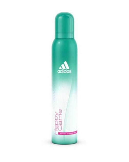 Adidas Happy Game 150Ml Bayan Deodorant