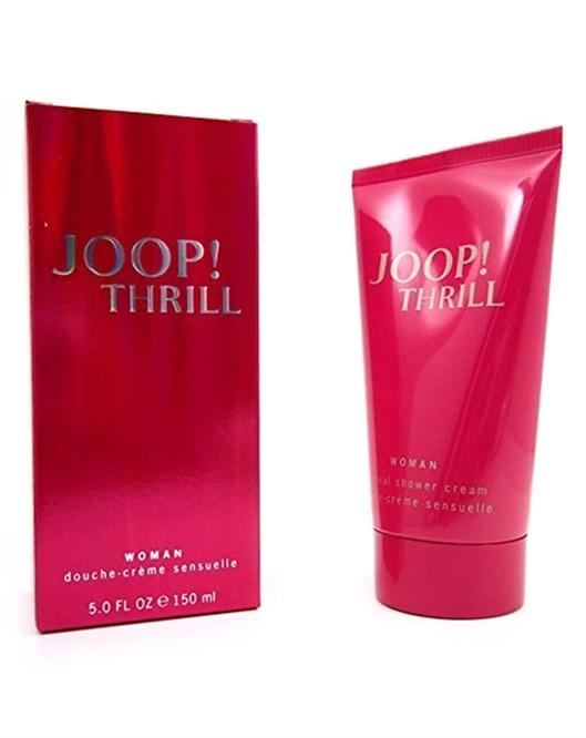 Joop Thrill Woman Shover Gel 150Ml
