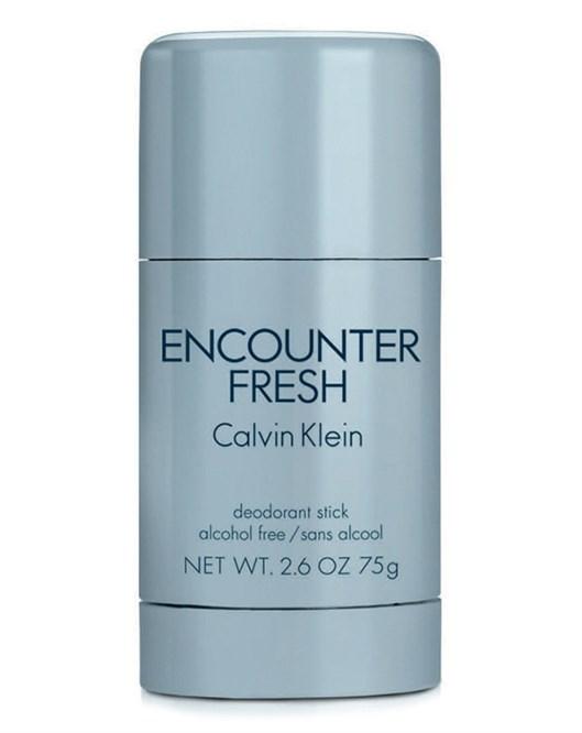 Calvin Klein Encounter Fresh Deo Stick 75Gr