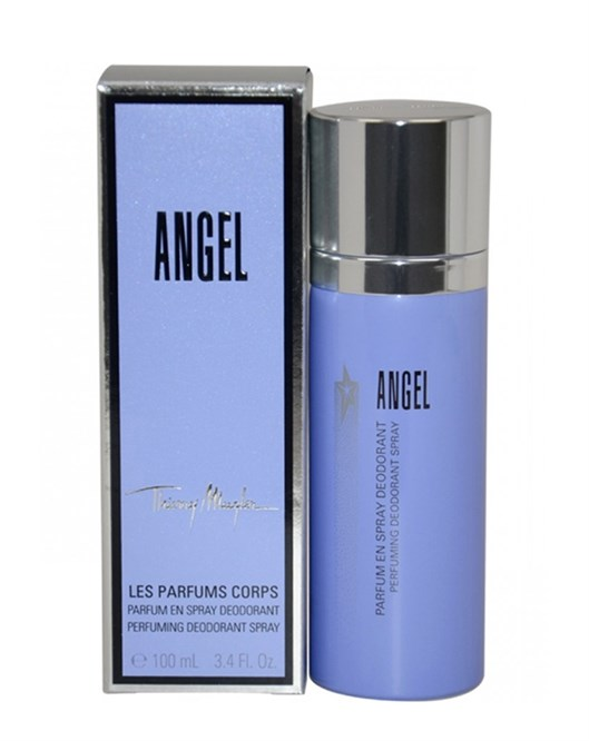 Thierry Mugler İn Deodorant Spray
