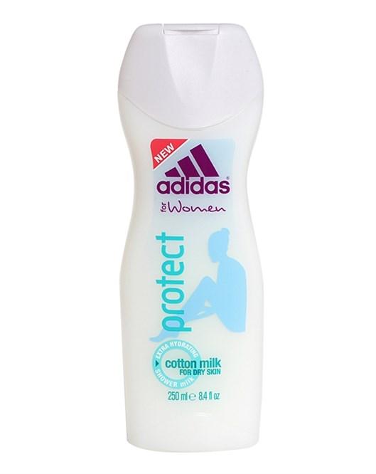 Adidas Protect Extra Nemlendiricili Bayan Shower Gel