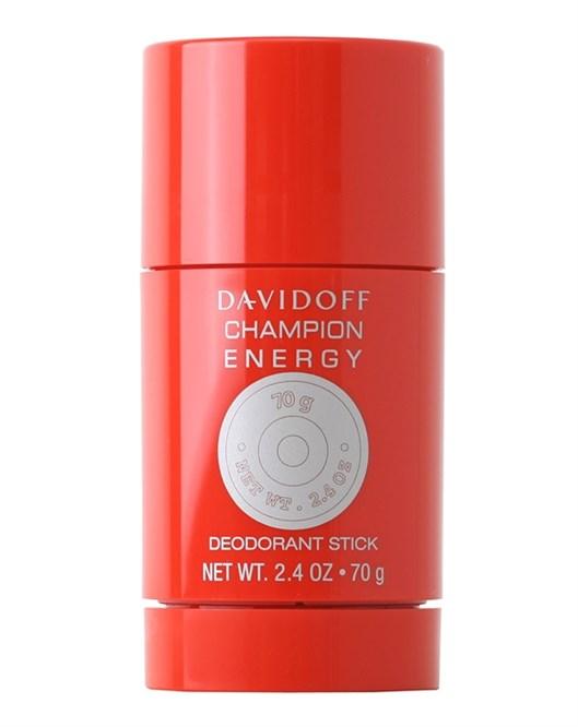 Davidoff Champion Energy 70Gr Deo Stick