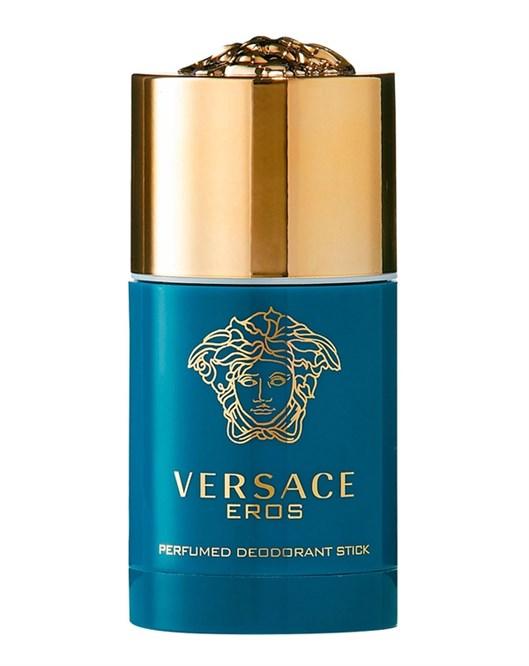 Versace Eros 75Ml Erkek Perfumed Deodorant Stick
