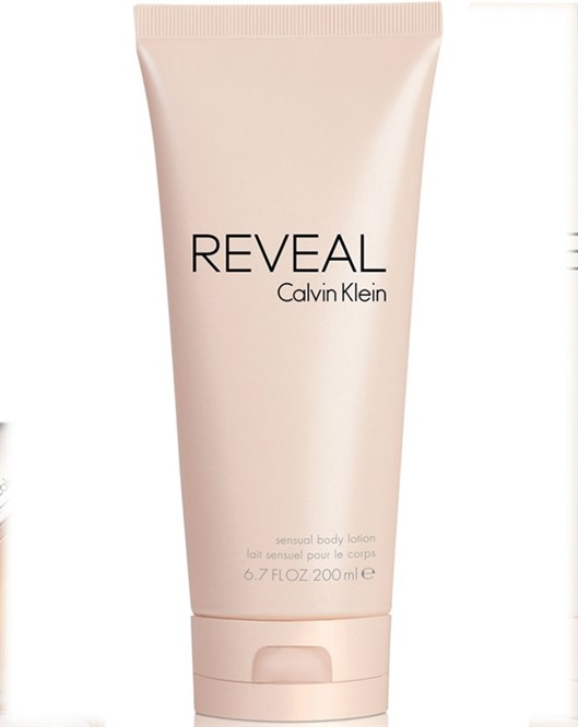 Calvin Klein Reveal Woman Body Lotion 200Ml