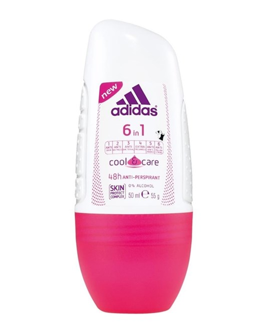 Adidas 6in1 Pour Femme Bayan Deo Stick