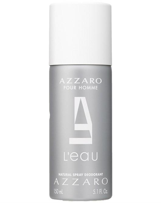 Azzaro Pour Homme L'Eau Deodorant Spray