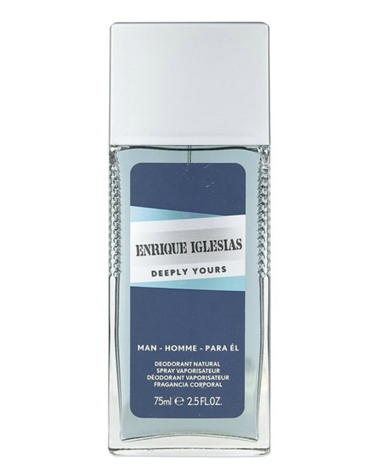 Enrique Iglesias Deeply Yours 75Ml Erkek Deodorant