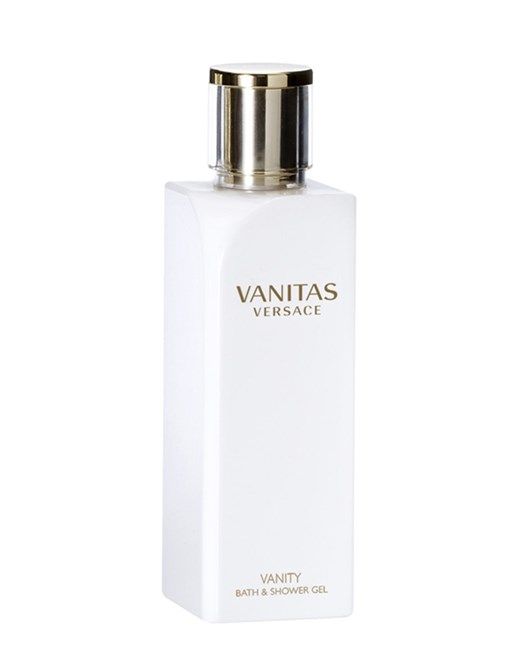 Versace Vanitas Vanity Bath And Shower Gel 200Ml