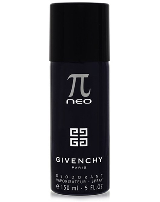 Givenchy Pi Neo Deodorant Spray