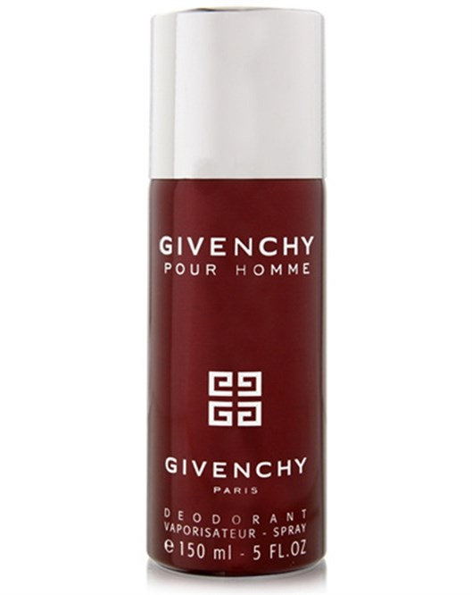 Givenchy Pour Homme Deodorant