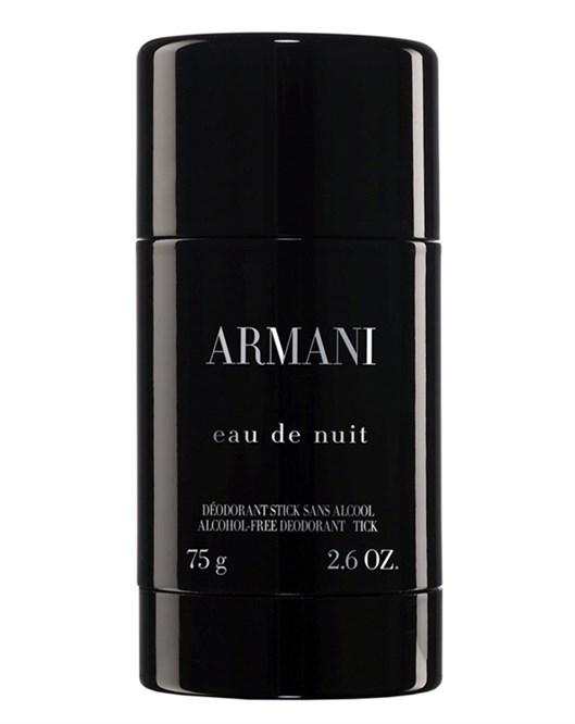 Giorgio Armani Eau De Nuit Erkek Deo Stick