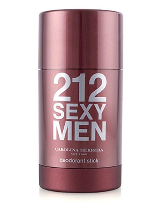 Carolina Herrera 212 Sexy Men Erkek Deo Stick