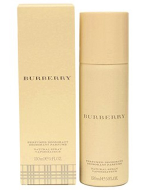 Burberry Classic Women Deodorant Spray