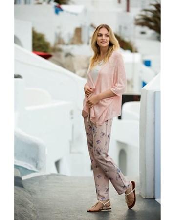 1320 Hırkalı 3'Lü Pijama Takım Stl_Miss_Loren_1320