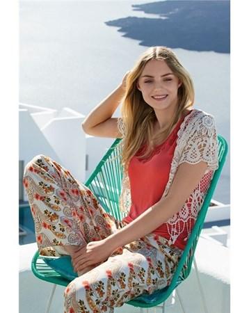 1301 Hırkalı 3'Lü Pijama Takım Stl_Miss_Loren_1301