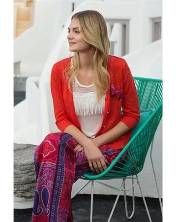 Miss Loren 1311 Hırkalı 3'Lü Pijama Takım Stl_Miss_Loren_1311
