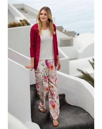 1318 Hırkalı 3'Lü Pijama Takım Stl_Miss_Loren_1318