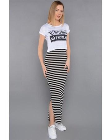 Vızon Baskılı Batik Takım Elbise 2, Li Rodinhills