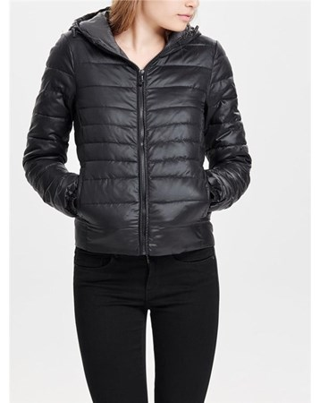Bayan Mont 15118836 Contrast Hooded Jacket 457