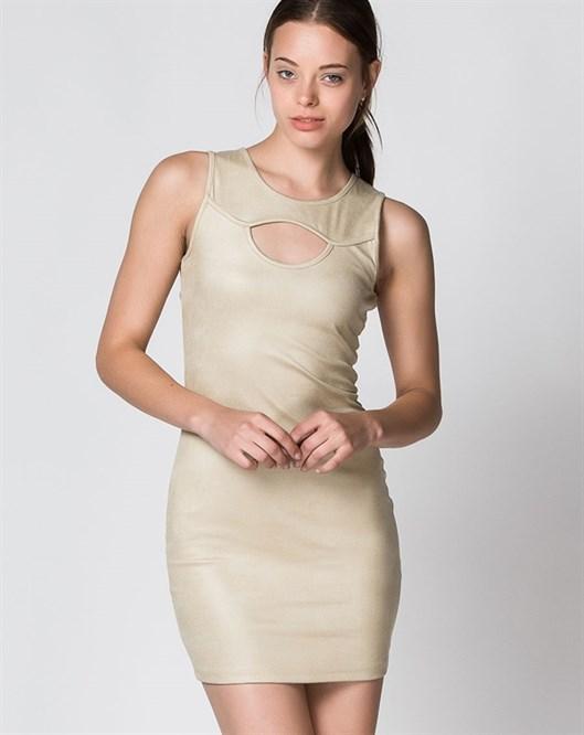 Moda İn Love Elbise 30048
