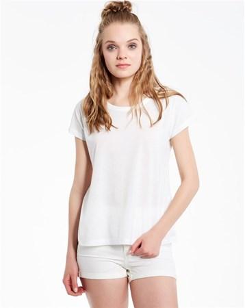 Beyaz Tişört 29264 MY2EGO