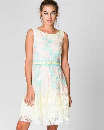 Mint Elbise 78092
