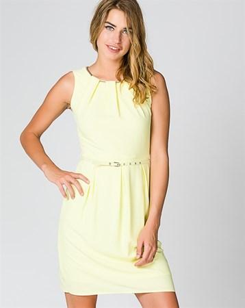 Sarı Elbise 78103