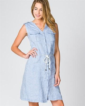 Mavi Elbise 78119