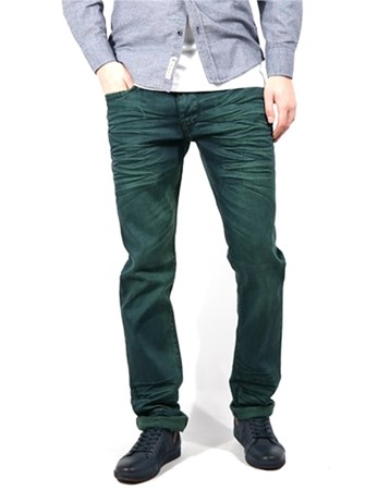 15Kae101gk01 Pantolon Green Hılls Wash Rodrigo