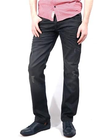 15Kae101nb00 Pantolon Dark Smoked Wash Rodrigo