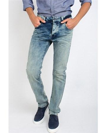 16Yae101mc04 Pantolon Dark Tınt Wash Rodrigo