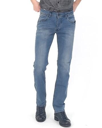 16Yae101nb02 Jean Pantolon Blue Lıght Wash Rodrigo