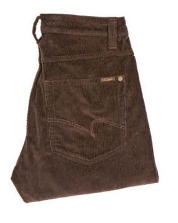 C21 Nevada Erkek Kadife Pantolon Kahverengi