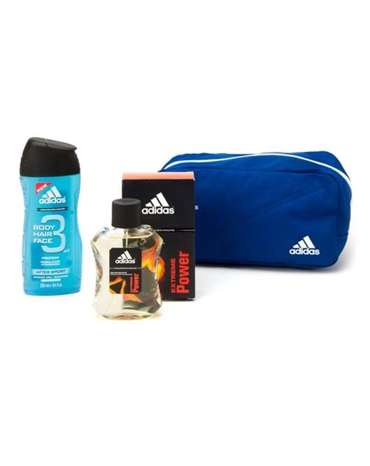 Adidas Extreme Power 100Ml Edt Erkek Parfüm Se